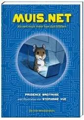 Muis.net : als een muis méér kan dan klikken