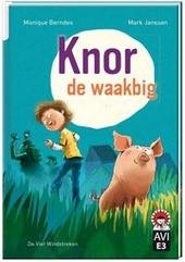 Knor, de waakbig