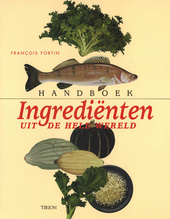 Handboek ingrediënten uit de hele wereld