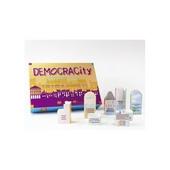 Democracity : een educatief rollenspel : bouw samen een stad om burgerschap en politiek te beleven en te begrijpen