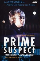 Prime suspect. De complete eerste serie