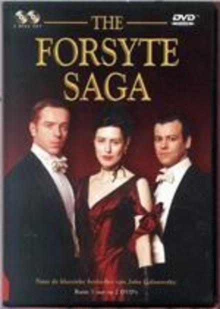 The Forsyte saga. Serie 1