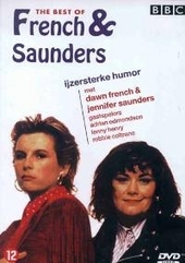 The best of French and Saunders