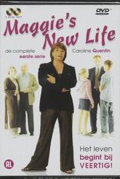 Maggie's new life : de complete eerste serie