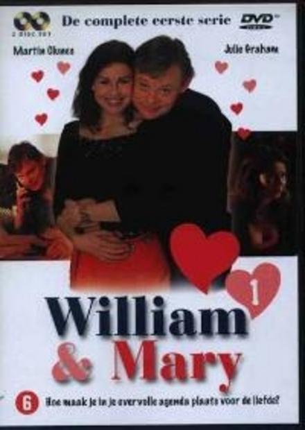 William & Mary. De complete eerste serie