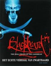 Blackbeard : the real pirate of the Caribbean : het echte verhaal van Zwartbaard