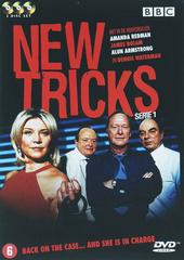 New tricks. Serie 1