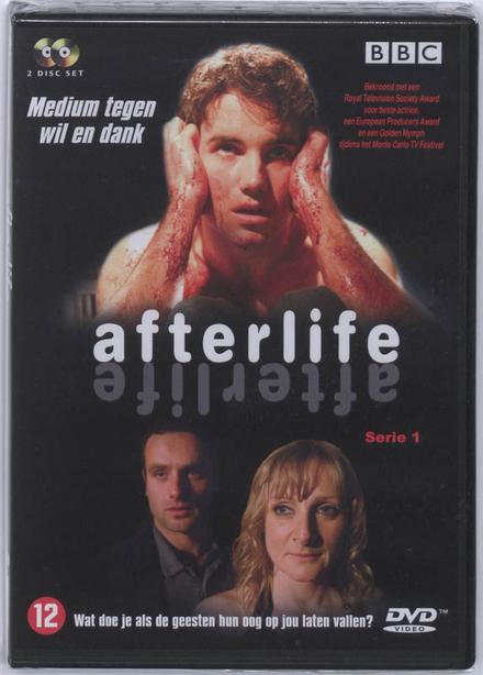 Afterlife. Serie 1