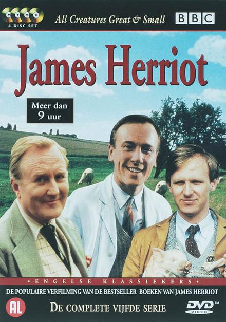 James Herriot. De complete vijfde serie