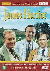 James Herriot : tv specials 1983 & 1985