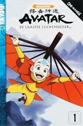 Avatar : de laatste luchtmeester