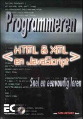 Programmeren HTML /XML en JavaScript