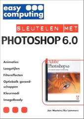 Sleutelen met Photoshop 6.0