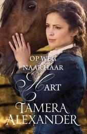 Op weg naar haar hart : roman