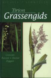 Grassengids : grassen, russen, biezen, zeggen