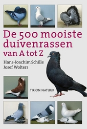De 500 mooiste duivenrassen van A tot Z