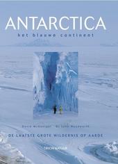 Antarctica : het blauwe continent
