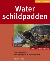 Waterschildpadden : gelukkig en gezond