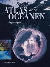 Atlas van de oceanen