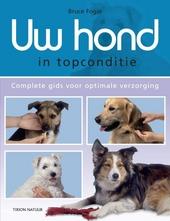 Uw hond in topconditie