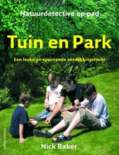 Tuin en park