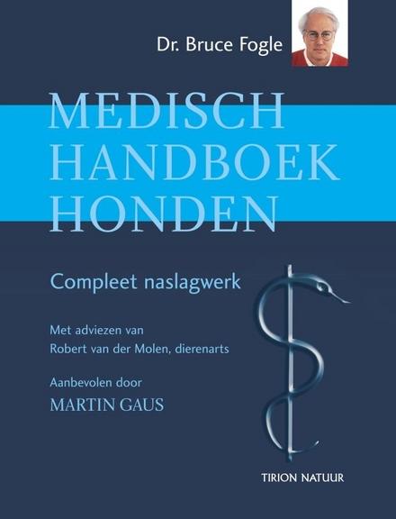 Medisch handboek honden