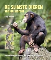 De slimste dieren van de wereld : verbluffende voorbeelden van dierlijke intelligentie