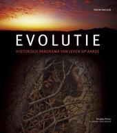 Evolutie : historisch panorama van leven op aarde