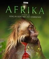 Afrika : oog in oog met het onbekende