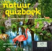 Het natuurquizboek : 1000 vragen voor het hele gezin