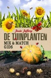 De tuinplanten : mix & match gids