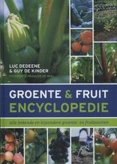 Groente & fruit encyclopedie