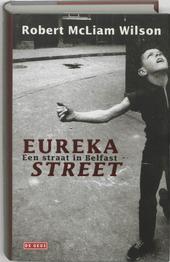 Eureka Street : een straat in Belfast