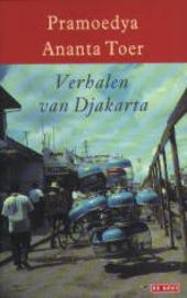 Verhalen van Djakarta : een verzameling karikaturen van omstandigheden en hun mensen
