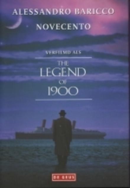 Novecento : een monoloog