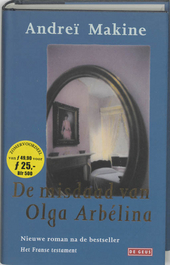 De misdaad van Olga Arbélina