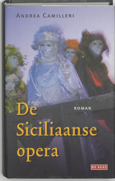 De Siciliaanse opera
