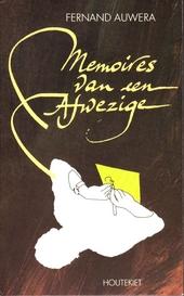 Memoires van een afwezige