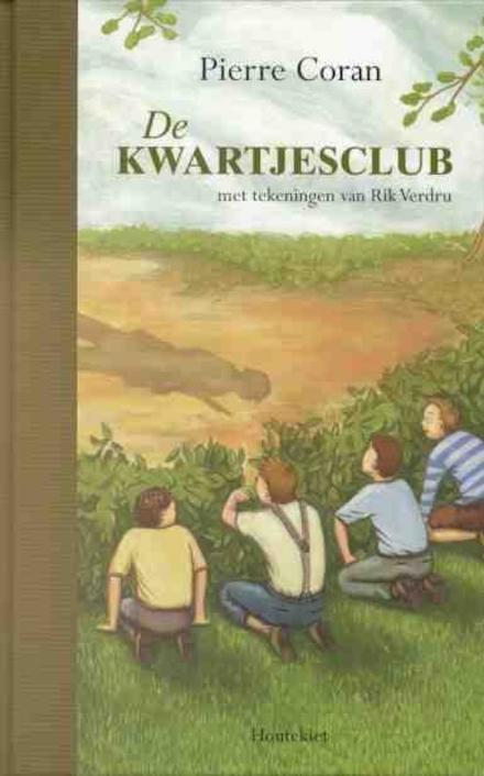 De Kwartjesclub