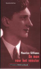 De man voor het venster 1932-1940