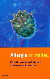Allergie en milieu
