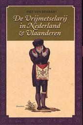 De vrijmetselarij in Nederland en Vlaanderen