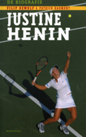 Justine Henin : de biografie