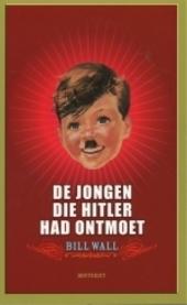 De jongen die Hitler had ontmoet