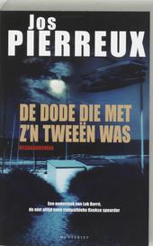 De dode die met z'n tweeën was : een onderzoek van Luk Borré, Knokse speurder