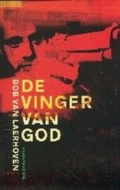 De vinger van God : een misdaadverhaal