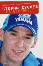 Stefan Everts : de biografie : een geboren wereldkampioen