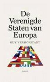 De Verenigde Staten van Europa : manifest voor een nieuw Europa