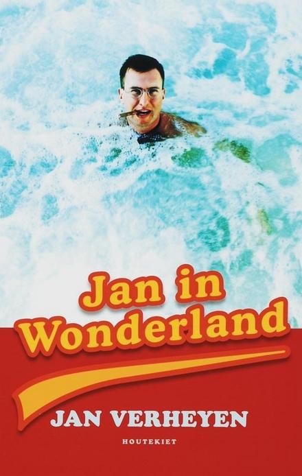 Jan in Wonderland