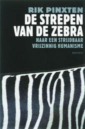 De strepen van de zebra : voor een strijdend vrijzinnig humanisme